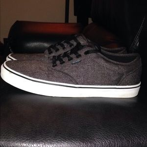 Vans Shoes - Van's Shoes